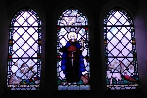 st francis window